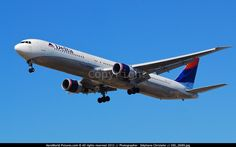 https://flic.kr/p/BcDiU6 | LAX.2008_0089_awp | Delta Air Lines Boeing 767-432/ER N830MH / 1806 (cn 29701/803)