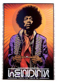 Experience Hendrix San Francisco