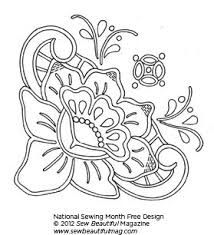 Bildergebnis für folk art embroidery patterns free