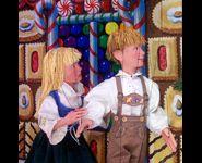 Hansel and Gretel thumbnail