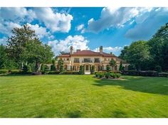 9 Bedrooms, 12 Full/5 Half Bathrooms, 33,000 Sq Ft., Price: $15,800,000, #: 5719456, Courtesy: Golden Eagle Realty, Inc.