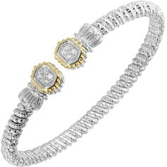 Stackable bracelet by Vahan Jewelry. Love it! I love mine.