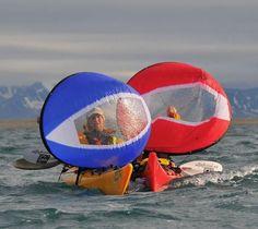 SAIL Go Sailing in your ocean Kayak for fishing accessories wing Canoe Wind Paddle plastic Rowing boats kayak-sail surf marine Sailing Kayak, Ocean Kayak, Kayak Boats, Kayak Camping, Canoe And Kayak, Kayak Fishing, Fishing Boats, Kayaking Gear, Campsite