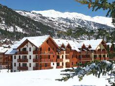 Résidence L'Alpaga - Serre-Chevalier prix promo Ski Pierre et Vacances à partir de 520,00 € TTC au lieu de 650,00 €
