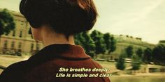 Quotes In French From Amelie Amelie, Into The Wild, Audrey Tautou, Movies Showing, Movies And Tv Shows, Movie Lines, Film Aesthetic, Film Quotes, Wisdom Quotes