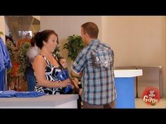 ▶ Instant Accomplice - Girlfriend Addicted to Shoplifting Clothes - YouTube