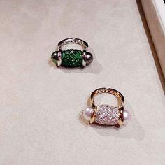Ginger Ring Collection JOHN RUBEL