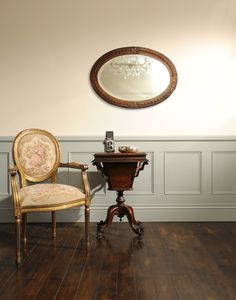 Pannelling for hallway Painted Paneling Walls, Painting Wood Paneling, Wood Panel Walls, Interior Wood Paneling, Wall Wood, Dado Rail Hallway, Hallway Walls, Hallways, Art History