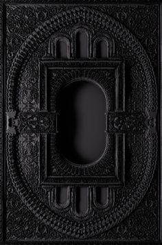 Riad Rabat, Design Studio, House Design, Amoled Wallpapers, Heaven's Gate, Sombre, Top Interior Designers, Happy Colors, Shades Of Black