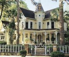 practical magic house - Bing Images