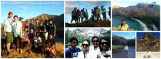 Virna Arrojado, Anawangin-Capones, Zambales 2015 #anawangin #capones #zambales #friendshipgoal #tropagoal #traveler