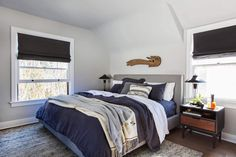 Master Bedroom Refresh with Parachute Home