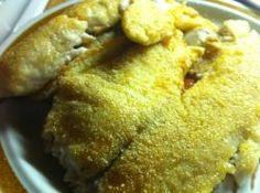 Cajun Tilapia Fish Fry
