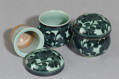 Dark Lotus Cup Set