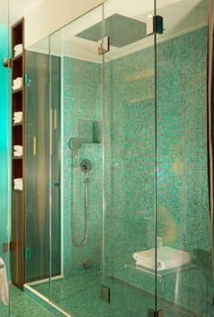#Luxury Bathrooms
