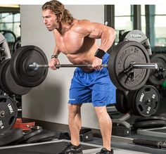 Bodybuilding.com - How Much Weight Should You Lift?