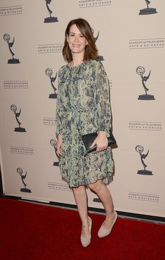 Sarah Paulson Photos: The Academy Of Television Arts & Sciences Party