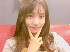 What's Trending, Korean Women, Kpop Girls, Girlfriends, Lady, Hair Styles, Doodle, Image, Stars