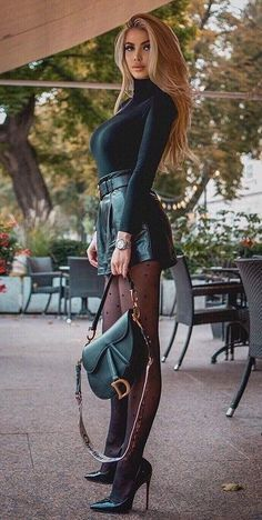 Pin on hot women Tight Dresses, Sexy Dresses, Short Dresses, Beautiful Legs, Gorgeous Women, Sexy Outfits, Fashion Outfits, Womens Fashion, Lil Black Dress