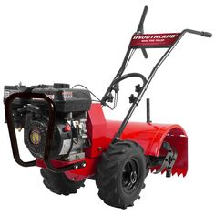 Electric Rototillers You Need For Your Gardening Activities .For more information visit on this website http://tillerscomparison.com/