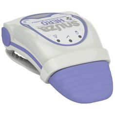 Snuza Hero スヌーザ ヒーロー ベビー セーフティ 赤ちゃん用動作モニター Portable Baby Monitors [並行輸入品]