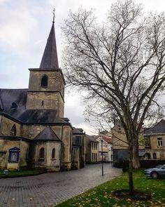 View of Kerkstraat in Valkenburg a/d Geul. | by Robert Diel