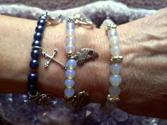 Bracelet Readings//OOAK//Made To Order by MakeMeSmileJewelry, $60.00