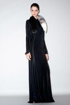 Céline Pre-Fall 2011 Collection Photos - Vogue