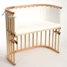 """BABYBAY® Le lit cododo """"Original"""" lit bébé - 143 €                                                                                                                                                                                 Plus"""