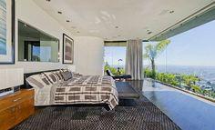 Encore une chambre à vous projeter dans le paysage