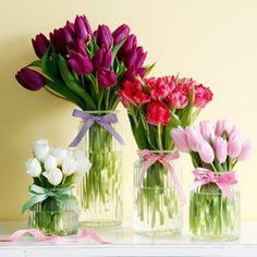 37 Best Spring Flower Arrangements Images Beautiful Flowers