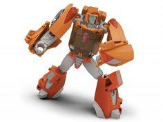 Transformers Generations Titans Return Legends Wave 01 - Wheelie - Transformers…