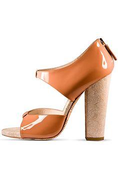 John Galliano - Resort Shoes - 2013