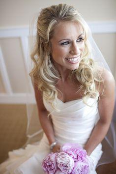 Chesapeake Bay Beach Club Wedding | Elizabeth Ryan Photography - Annapolis Wedding Blog for the Maryland Bride
