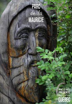 Le parc de la Mauricie, un véritable coup de coeur, on t'explique tout sur le blog ;)