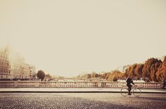 missing Paris.  photo by rubistyle (X100)