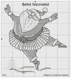 ballet santa 3/3