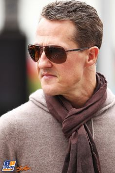Michael Schumacher, Mercedes Grand Prix, 2012 American Formula 1 Grand Prix, Formula 1