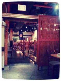Sakagura in New York, NY. Pretty nice looking spot. Thx to Umami Mart, yet again: http://blog.umamimart.com/2007/07/Soba-Baby/