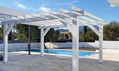 Busca imágenes de diseños de Jardín de estilo Rústico en Blanco de Conely. Encuentra las mejores fotos para inspirarte y crea tu hogar perfecto.