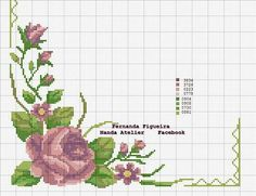 Brilliant Cross Stitch Embroidery Tips Ideas. Mesmerizing Cross Stitch Embroidery Tips Ideas. Cross Stitch Love, Cross Stitch Borders, Cross Stitch Flowers, Cross Stitch Patterns, Learn Embroidery, Cross Stitch Embroidery, Embroidery Patterns, Hand Embroidery, Stitch Cartoon