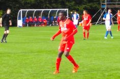 Liverpool FC youngster Bobby Adekanye to miss rest of the season...: Liverpool FC youngster Bobby Adekanye to miss rest of… #LiverpoolFc