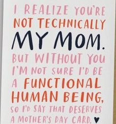 42 Best Happy mothers day thank you poems, quotes, images 2017