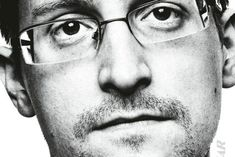 Comment Edward Snowden a réussi à berner la NSA Edward Snowden, Rubik's Cube, Nobel Peace Prize, Eyes, Secretary, Drawings, Documentary, Computer Science