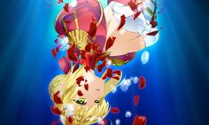 Desvelado nuevo tráiler e imagen de Fate/EXTRA Last Encore