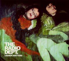 LA BOUTIQUE: THE RADIO DEPT.