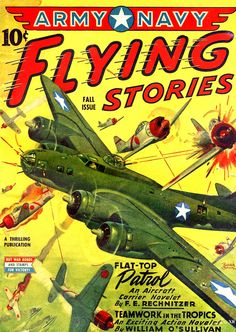 1943 ... flying novelets! | Flickr - Photo Sharing!