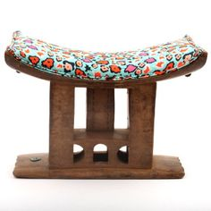 Ardmore Ceramics Batonka Stools: Ashanti Stool in Leo Lights Stools, Leo, African, Ceramics, Lights, Party, Stuff To Buy, Inspiration, Collection