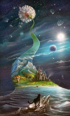 Magical Art