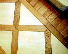 Pavimenti in legno dal 1950